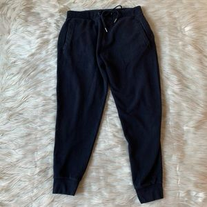 Zara Daily Outfit Joggers - Black